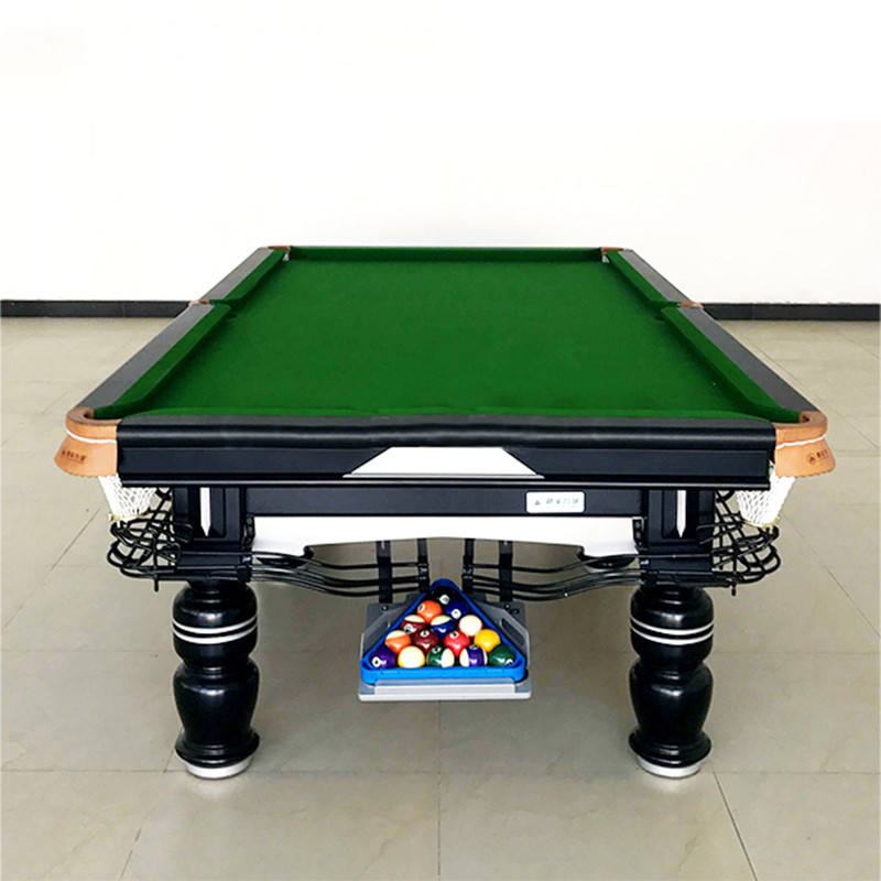 Wholesale Standard Jianying Riley Snooker Billiards Pool Table Ball Return