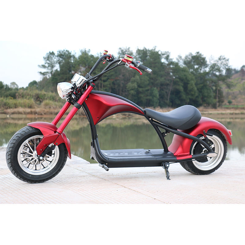 coc street legal 2000w lithium electric scooter motorcycle Europe warehouse