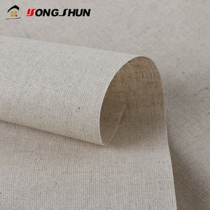Yongshun golden supplier blackout fabric texture roller blinds and shades window blind fabric roll