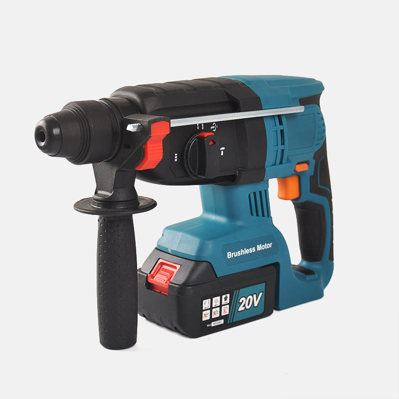 Manufacturer Wholesale Rotary Hammer Drills Machine Power Tool