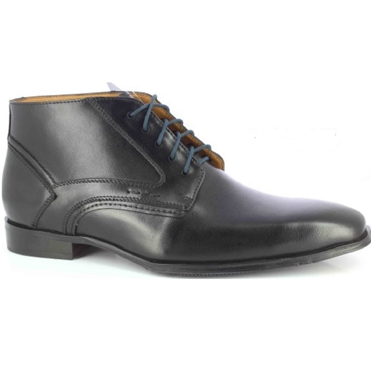 best quality Chukka boot for men- black