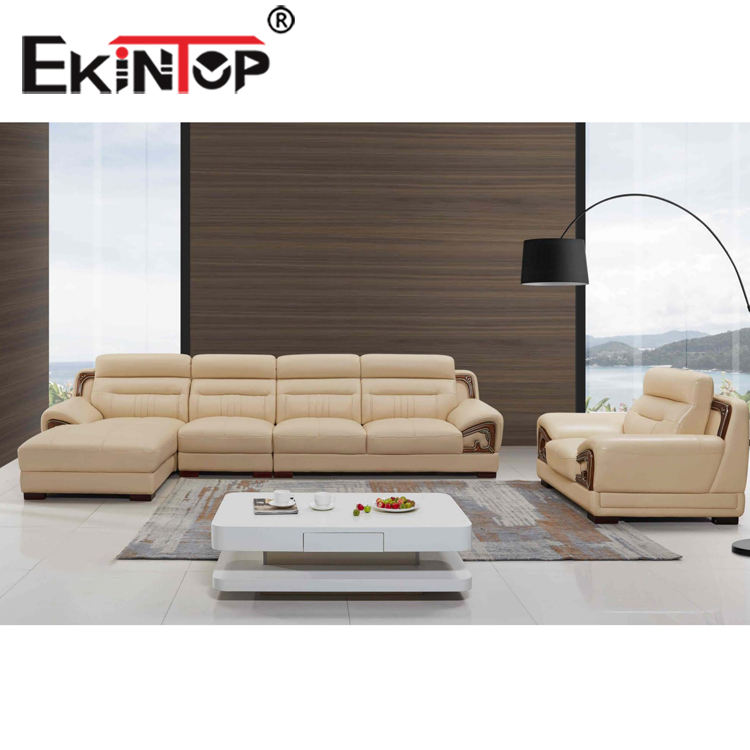 Ekintop sofa set designs l shaped sofa set 7 seater beds sofa living room furniture