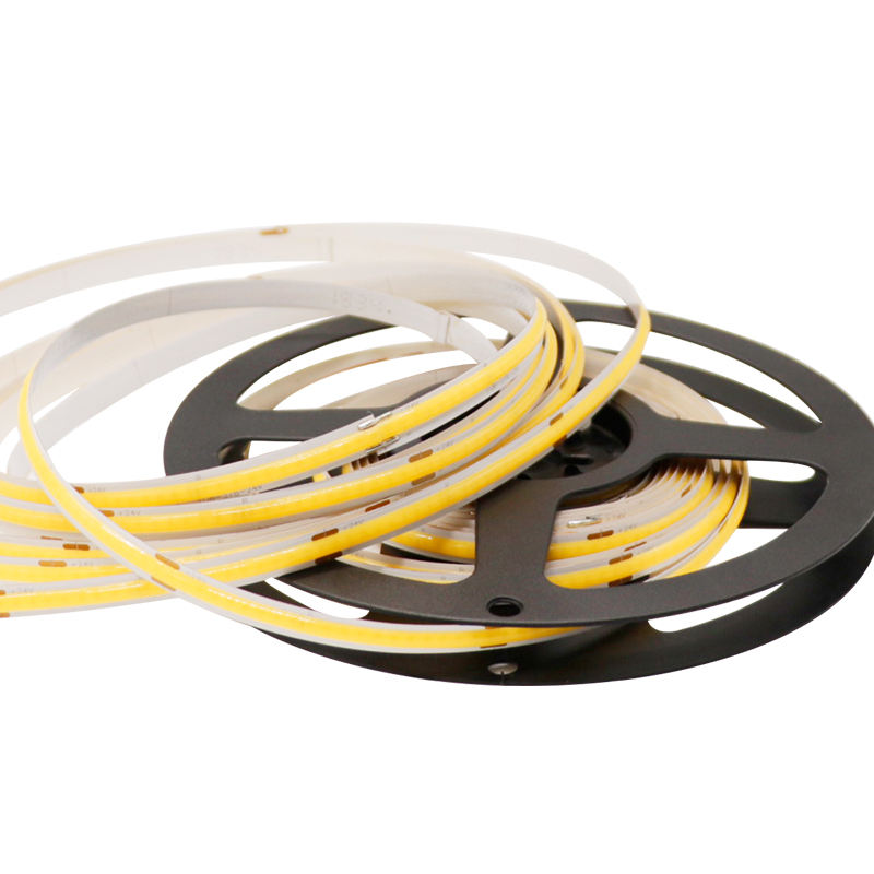 Led Strip Veiligheid Rubber Rohs
