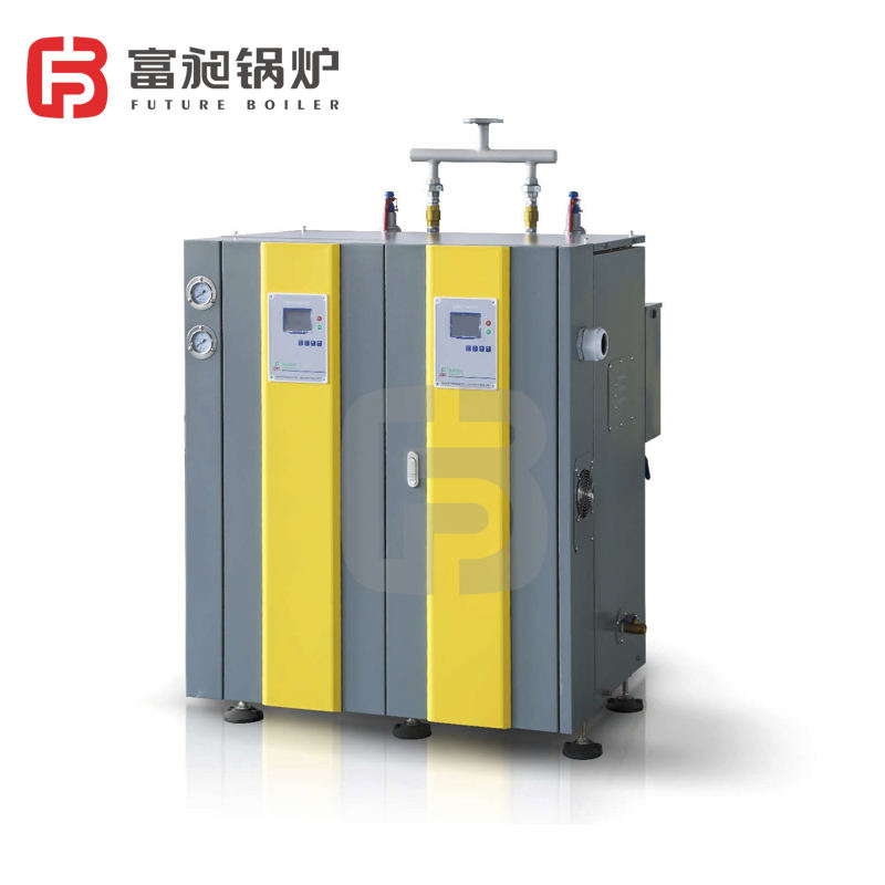 Modular boiler Top-rated Practical Steam Boiler for Vegetable Oil Refining