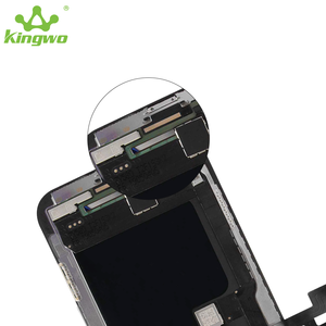 Digitizer עצרת עבור Iphone X XS XR XS מקסימום Lcd, עבור Iphone X Lcd מסך מגע עם Digitizer, AAA Lcd עבור IPhone X תצוגה