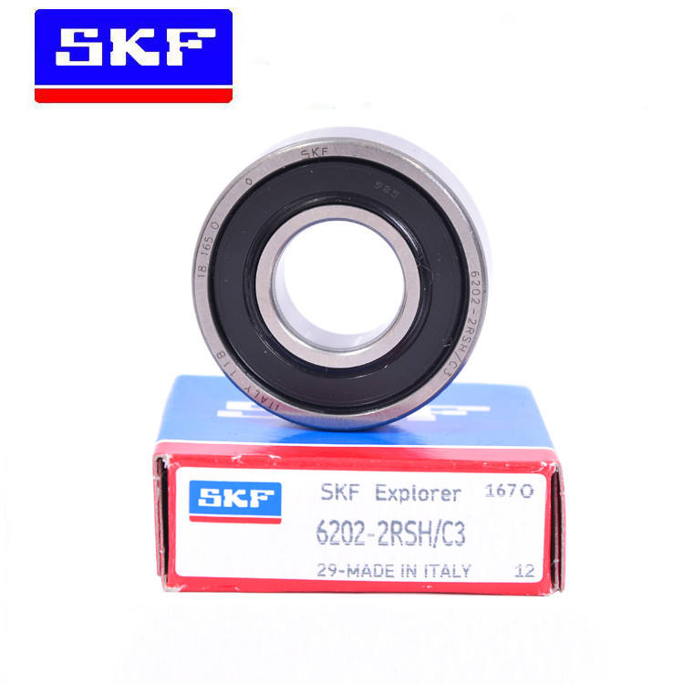 SKF VKBA 3685 Wheel bearing kit