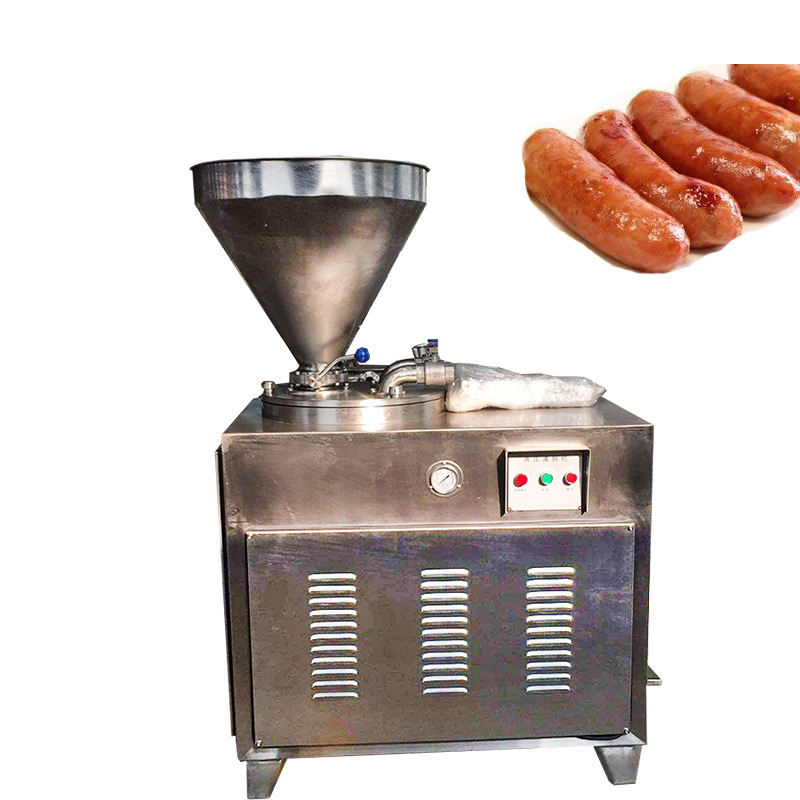Sheep Sausage Casing Cleaning Making Machine