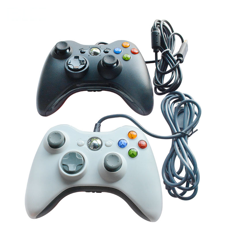 Manette <span class=keywords><strong>XBOX</strong></span> 360 <span class=keywords><strong>Contrôleur</strong></span> pour XBOX360 / PC / PS3
