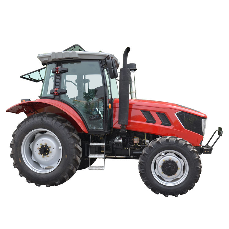 Chinese135hp and 150hp tractors with deutz engine and perkins engine