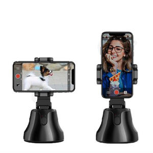 2020 Wholesale Price Desktop Holder Stand Mobile Universal Desk Smart Tracking Adjustable Good Clip Bracket Mobile Phone Holders