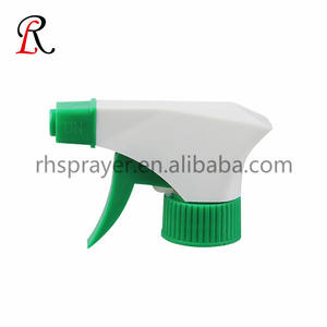 Professional Multifunctional Agriculture Pressure Plastic Atomizer Trigger Sprayer Hb-706