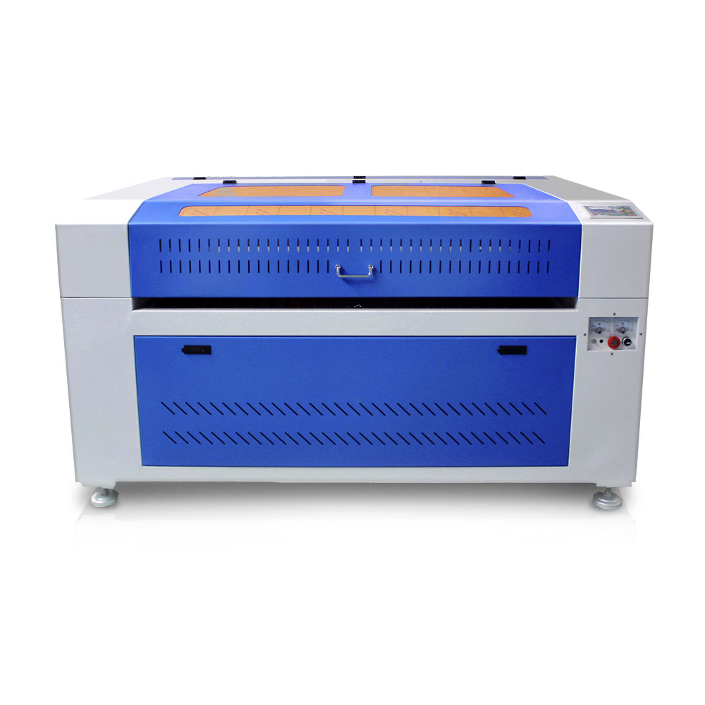 1390 mixed co2 metal Acrylic MDF plexiglass laser cutting machine for metal sheet and nonmetal paper color plates