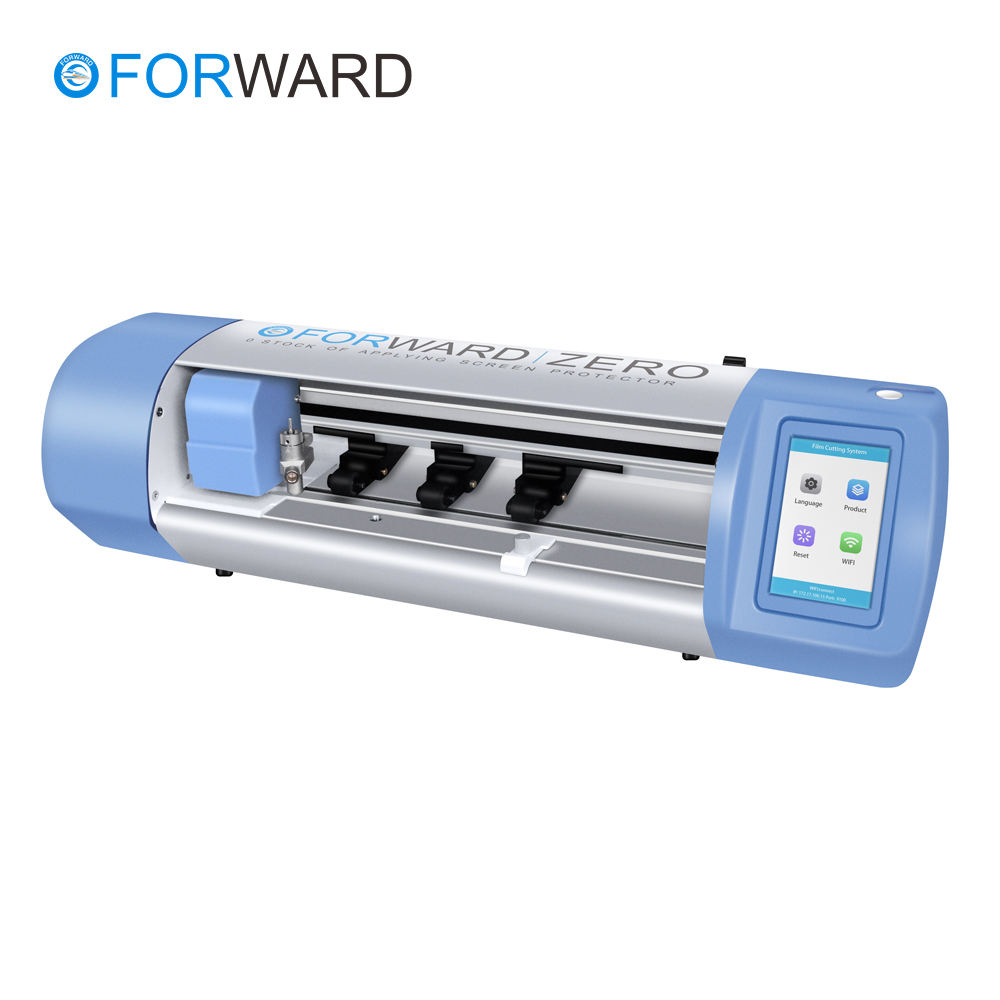 Forward Zero Universal Screen Film Cutter Machine For 12.9 inches Tablet Max Screen Film Cutting