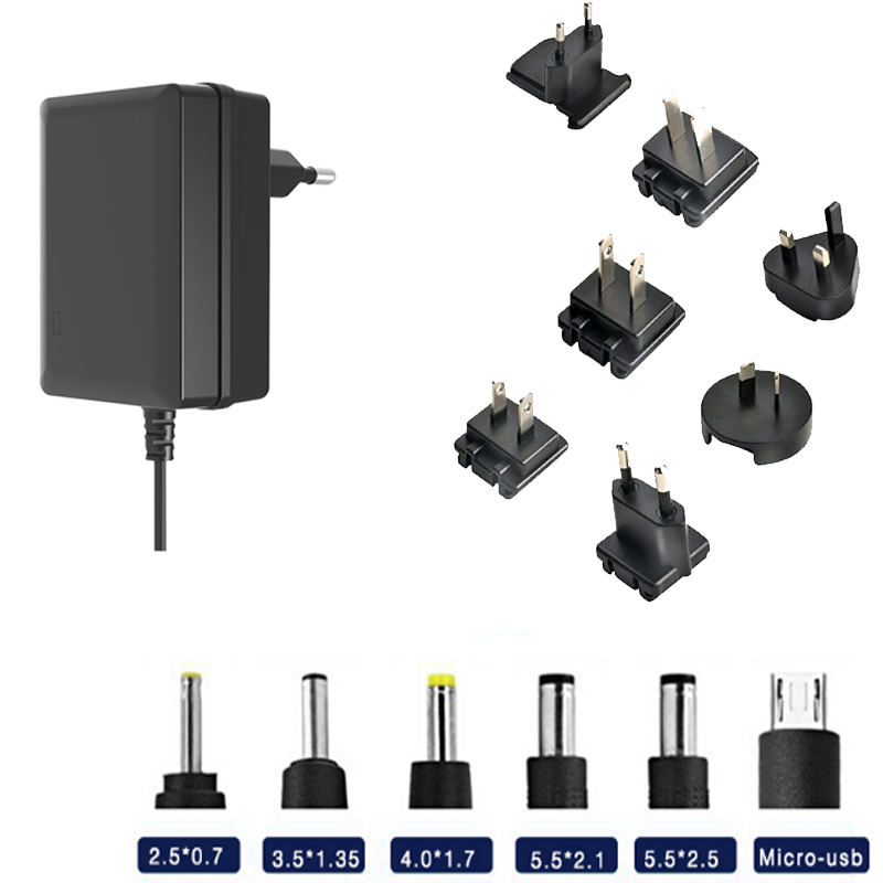 UL CE CB KC SAA 12v 2.9a Ac Dc Power Adapter