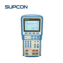 Professional Digital Multimeter for detecting current, voltage and frequency