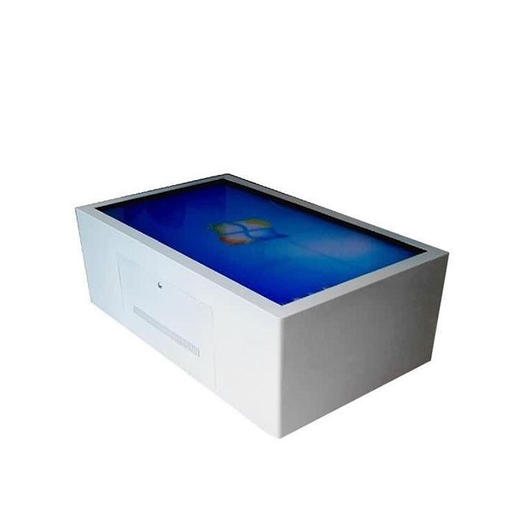 42 Pollice interno impermeabile digitale del computer <span class=keywords><strong>lcd</strong></span> touch gioco da tavolo