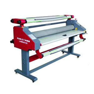PVC FLEX Banner Lini Produksi Film Pvc Laminating Machine (Mesin Laminating) 1600C5 +