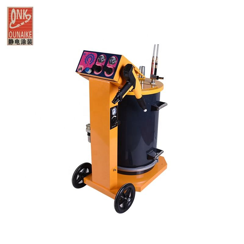 New Condition and Plating Coating chrome paint spray machine