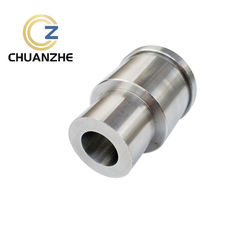 China Factory OEM Mechanical Parts Aluminum Parts CNC Machining