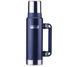 STANLEY classic stainless steel vacuum thermos flask 1300ml custom printed LOGO