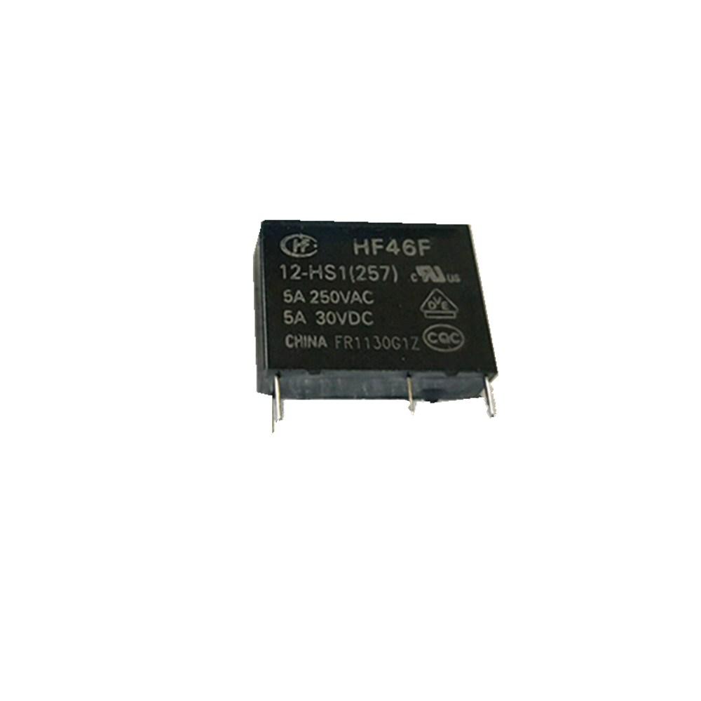 855AP-1A-C-12VDC 4 Pines 12 V relés songchuan Original 5 un.//10 un