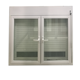 Yekalon 2020 Aluminum Window Series in China with Automatic Shutter
