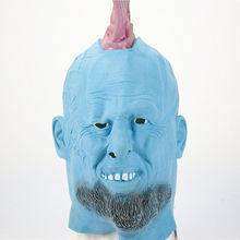 2020 New design Guardians of the Galaxy Yondu Udonta Realistic latex mask halloween supply