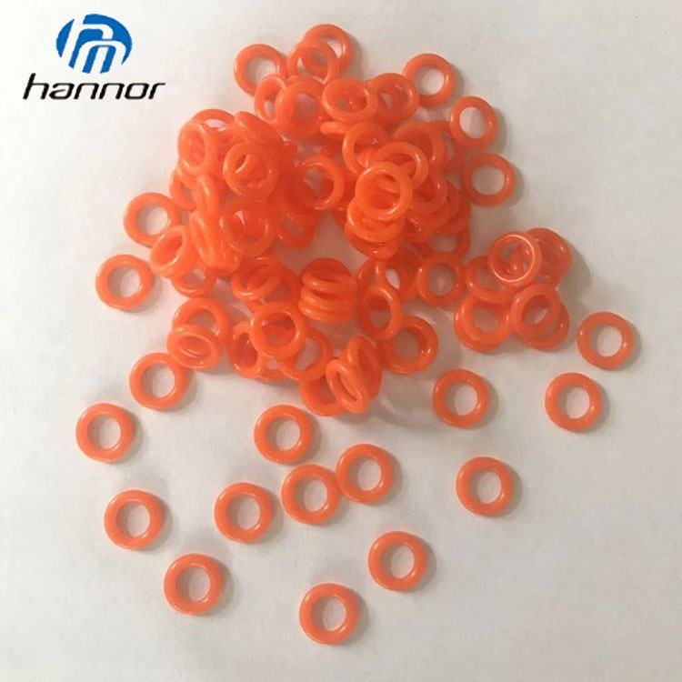 10*6*2mm Small Black NBR und Colour ful Black Red Blue Orange Silikon kautschuk O Ring Dichtungen O Ringe