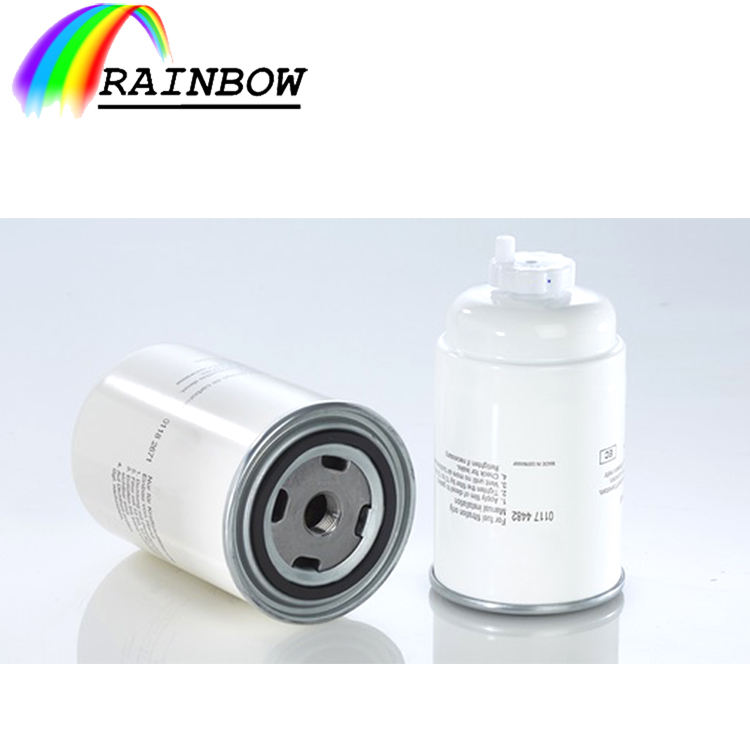High performance Waterproof auto parts valve fuel filter 01174482 1909142 use for IVECO