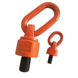 wind generator swivel eye bolts / Italy industrial swivel li