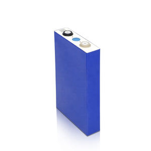 LFP Battery 3C Rate 105Ah LiFePO4 Battery 3.2V 105Ah rechargeable lithium ion battery packs