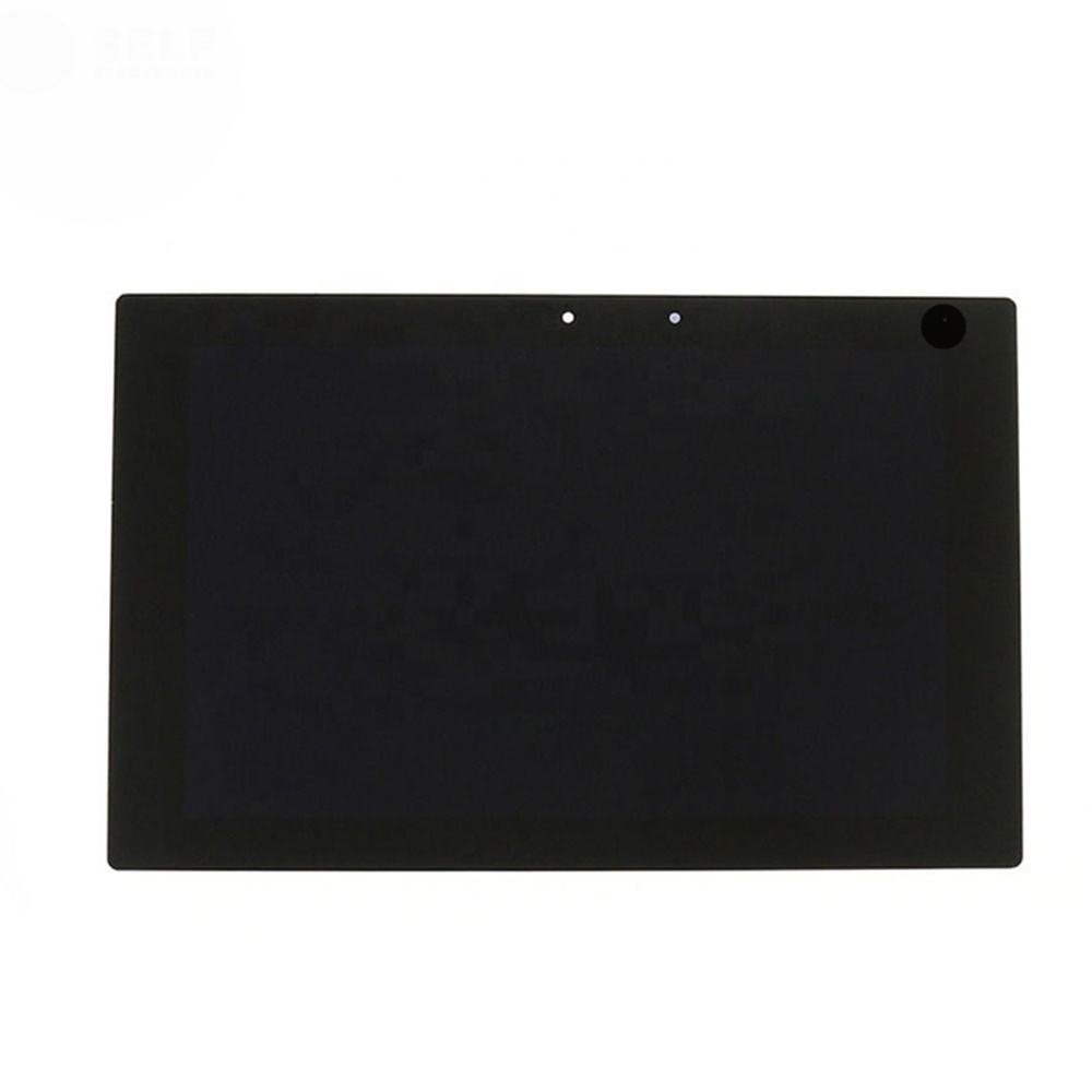 For Sony Xperia Z2 SGP511 SGP521 Tablet Replacement LCD Display Touch Screen digitizer Assembly