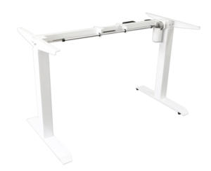 Ergonomic Auto-electric Height Adjustable Computer Office Standing Table Sit Stand Desk Frame