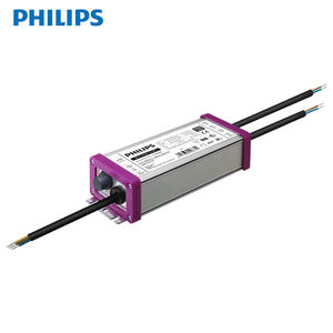 Philips LED Driver Xi LP 150W 0.3-1.05A S1 230V I175 929001407080 Philips IP67 1-10 V Dim Driver Outdoor