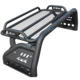 Dongsui 4x4 Car Accessories Roll Bar For D-MAX Sport Roll Bar With Roof Rack