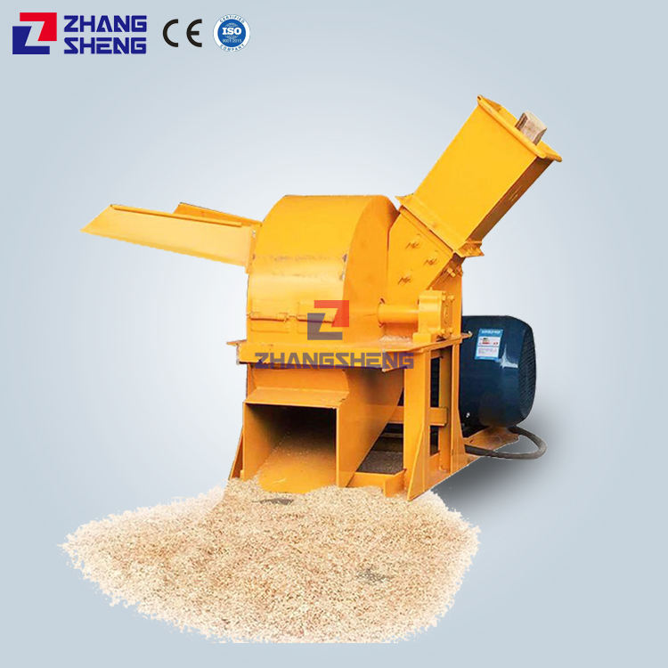 crusher part Industrial wood sawdust making chipper machine /wood crusher machine mobile crusher