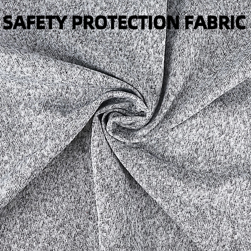 UHMWPE cut resistant fabric Security protection fabric for uhmwpe liners