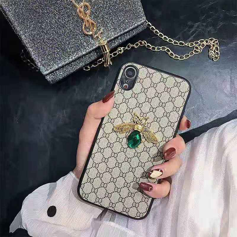 Amazon luxury designers cell phone case for mobile phone x xr xs