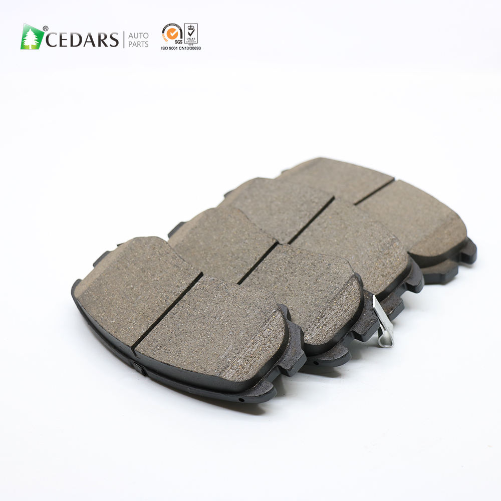Brake pad for Hyundai/Kia all models