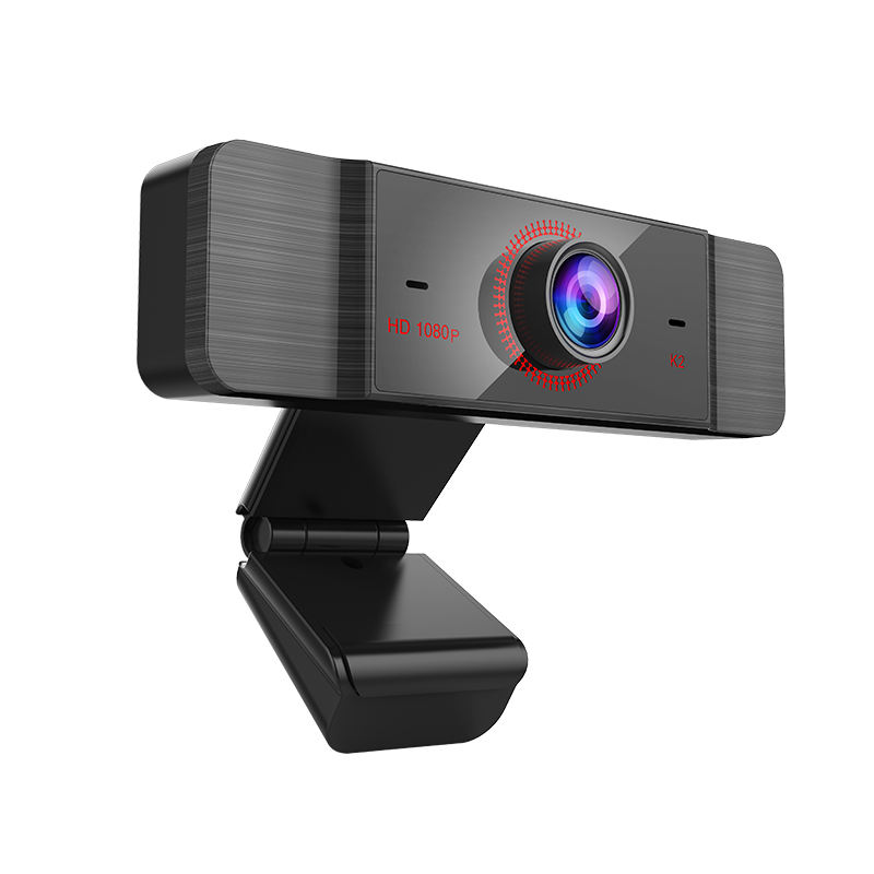 OEM&ODM 1080P HD Webcam PC USB Video Webcam USB With Build-in Mic Microphone For PC Laptop