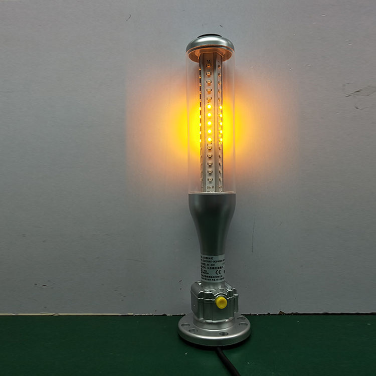 Cheap machine warning light led signal tower light for tower
