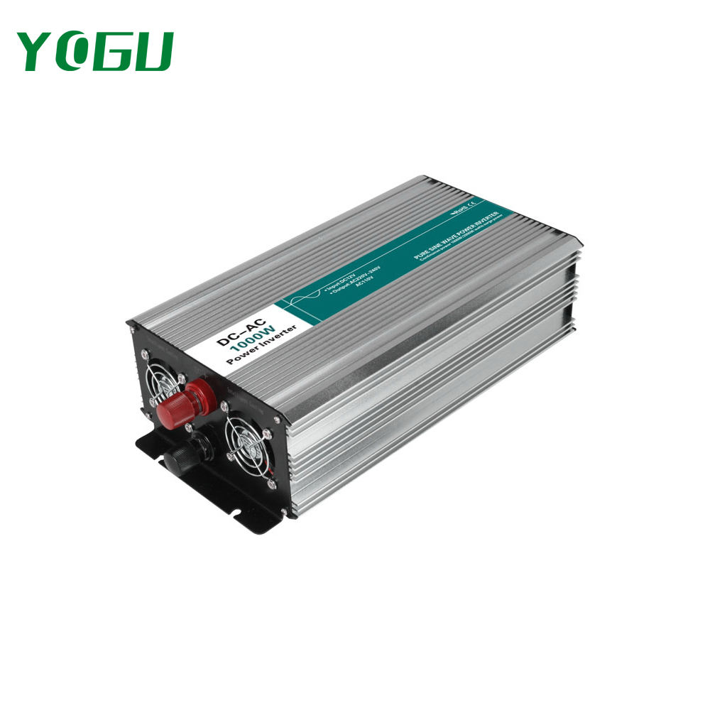 YOGU Reine Sinus Welle 500W Tbe Inverter