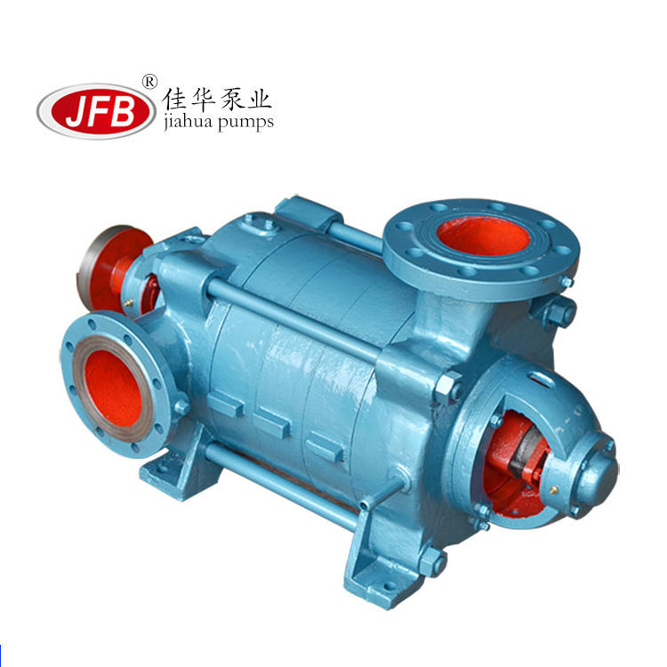 Good Performance Multistage High Supply Mechanical Seal China Hight Pressure Water Pump Diesel Engine Pumps