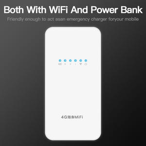 fast and stable internet 4G lte wireless pocket wifi router MIFIs