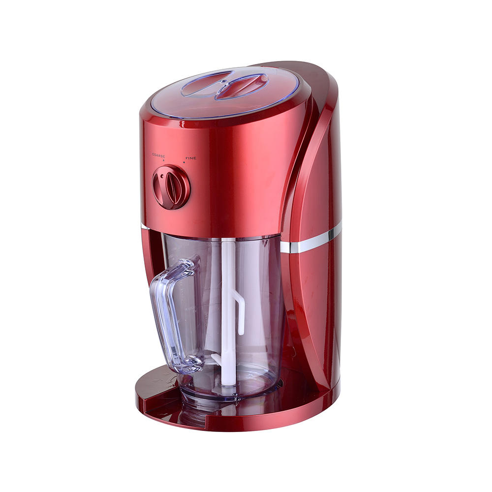 Home Use electric Ice Crusher ice shaver machine with Stainless steel blade