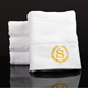 Cotton Towel Hotel Egyptian Bath Towels 100 Hotel Towels Bath Set Luxury 21s 100% Egyptian Cotton White Bath Towel 3 Piece Wholesale