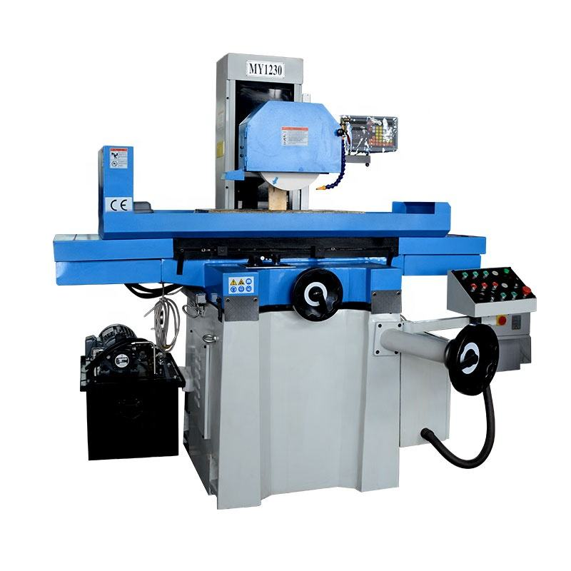 MY1224 good quality surface grinding machine for precision grinding