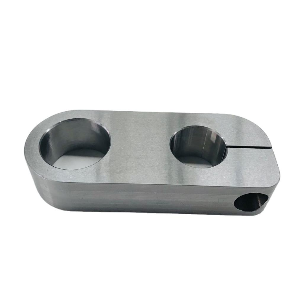 CNC Custom Milling Q345 Steel Rocker Arm Connecting Items Machine Parts