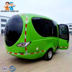 Factory Direct Sale Travel Trailer with Reasonable Price