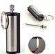 Amazon Creative Custom Emergency Camping Permanent Match Lighter